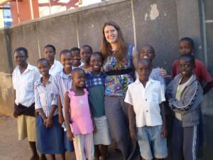 Rwanda Volunteering