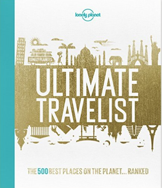 Ultimate Travel List