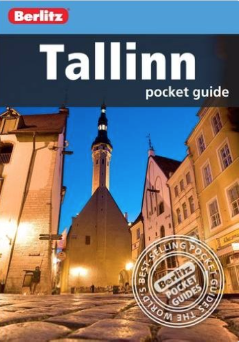 Tallinn Pocket Guide