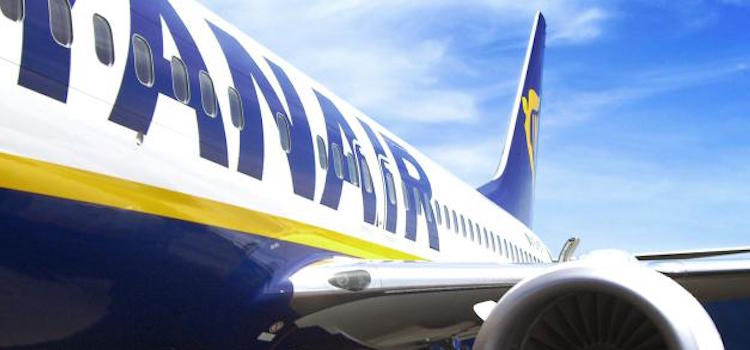 Travel Hacking Ryanair Flights
