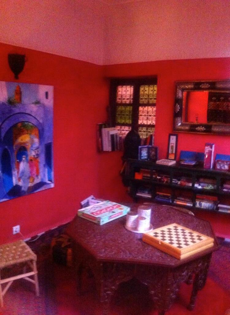 Games Room Dar Rita