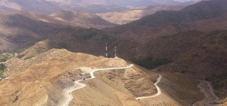 Tick Pass Morocco