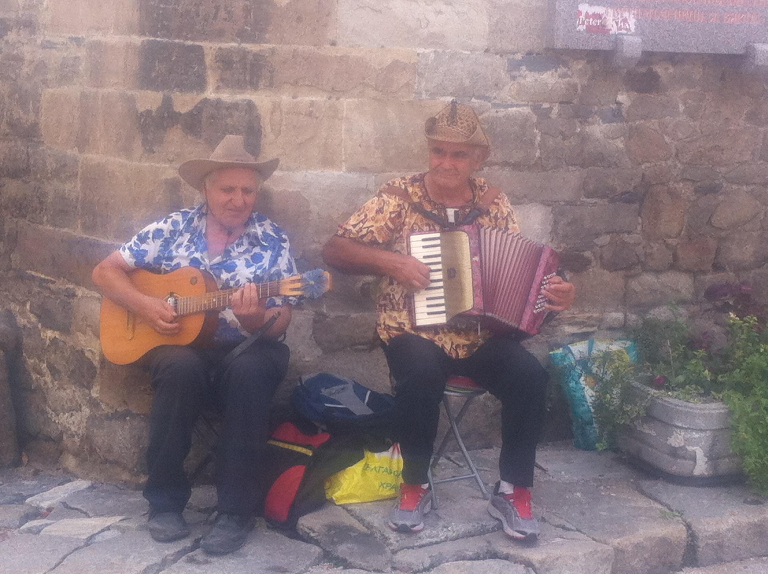 Plovdiv Musicians