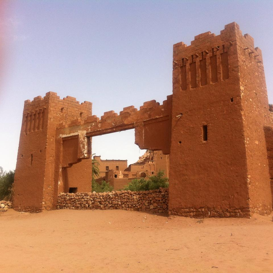 Yunkai Gate