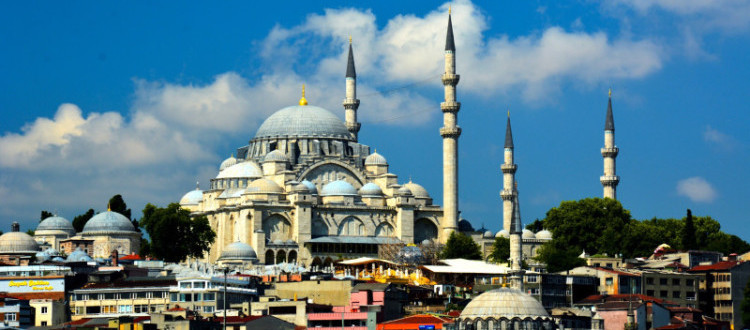 Is Istanbul Safe?