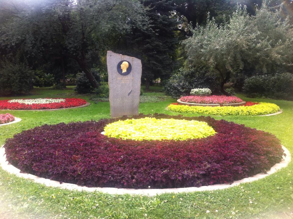 Borissova Gradina Park Sofia