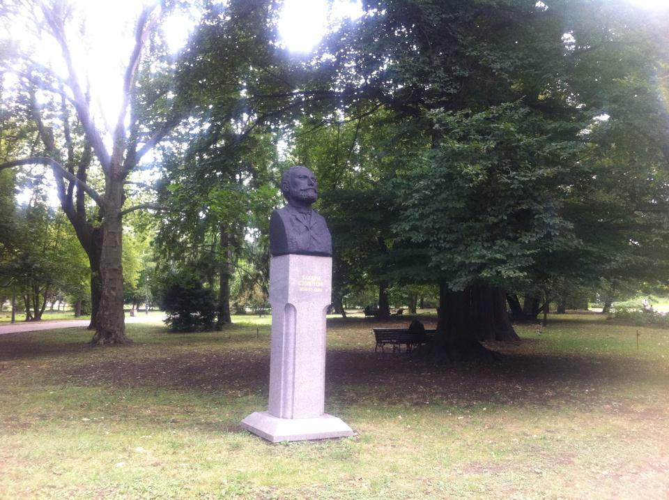 Borisova Park