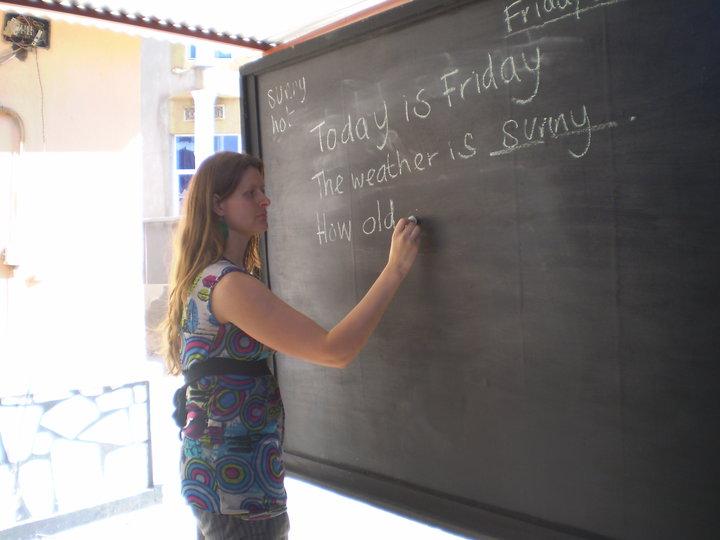 Rwanda today - Teaching in Rwanda