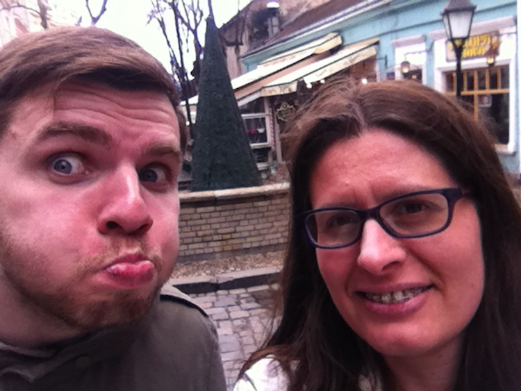 Exploring Belgrade