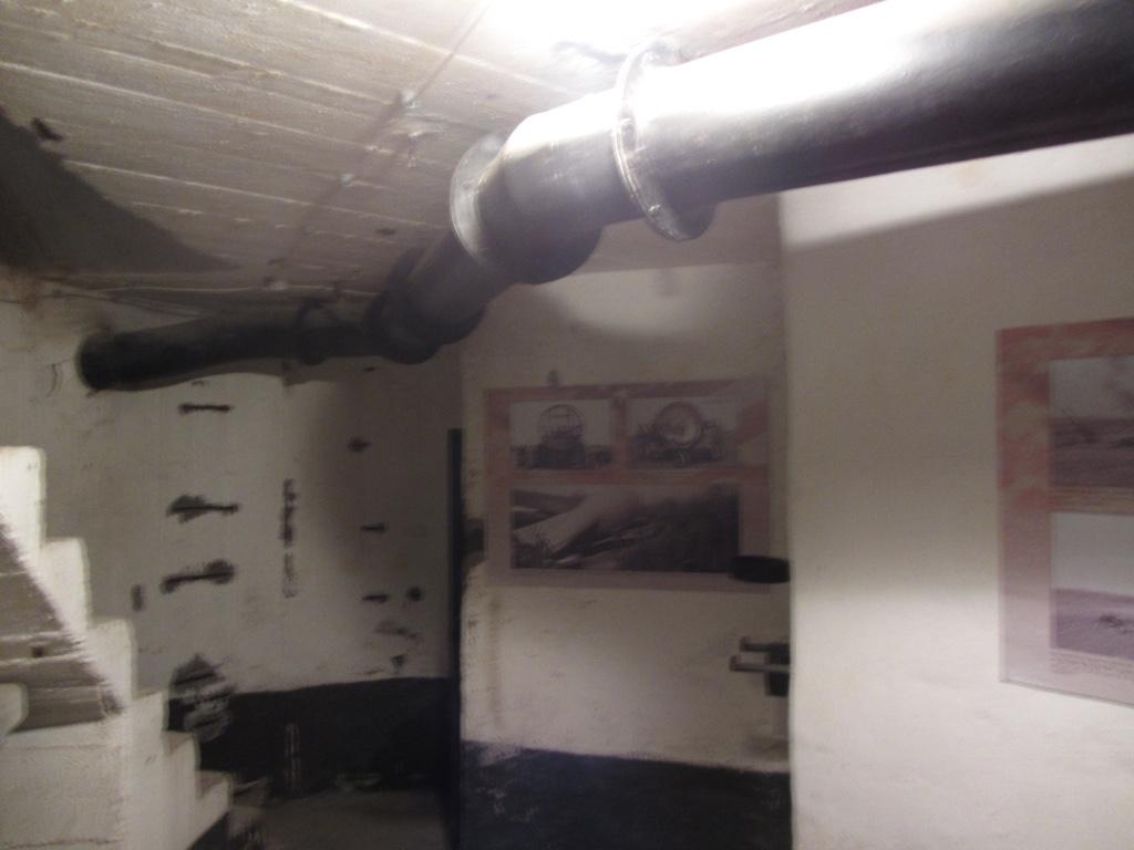 WW2 Bunker