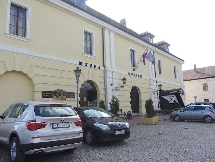 City Museum Novi Sad