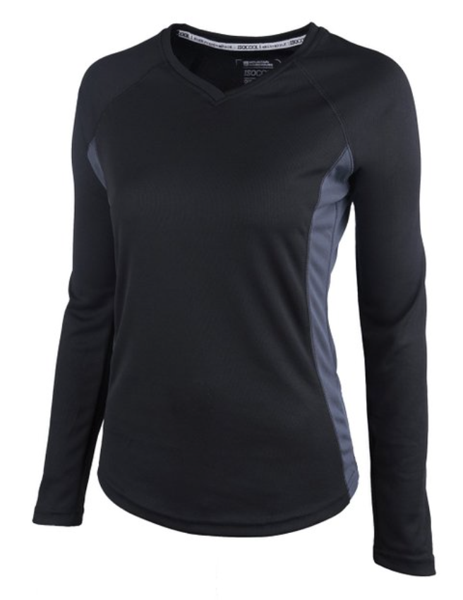 What to Pack for Iceland Thermal Base Layer