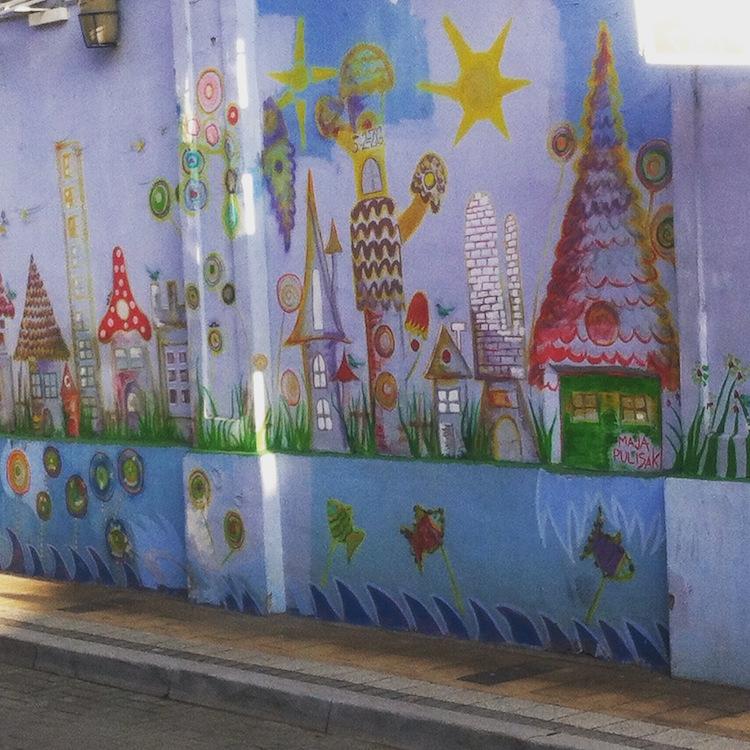 Street Art Novi Sad 2 750