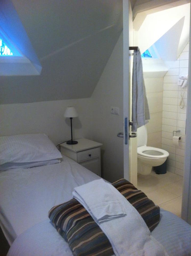 Hotel Hilda Room