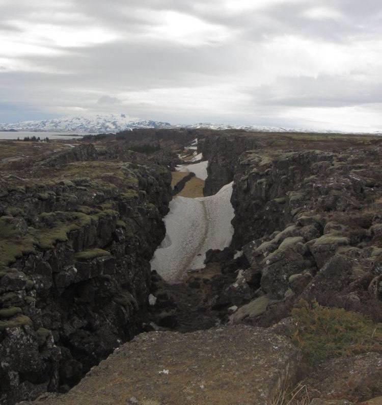 Rift Valley Game of Thrones Tour of Iceland
