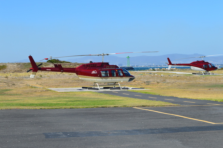 Helicopter Tours Near Me