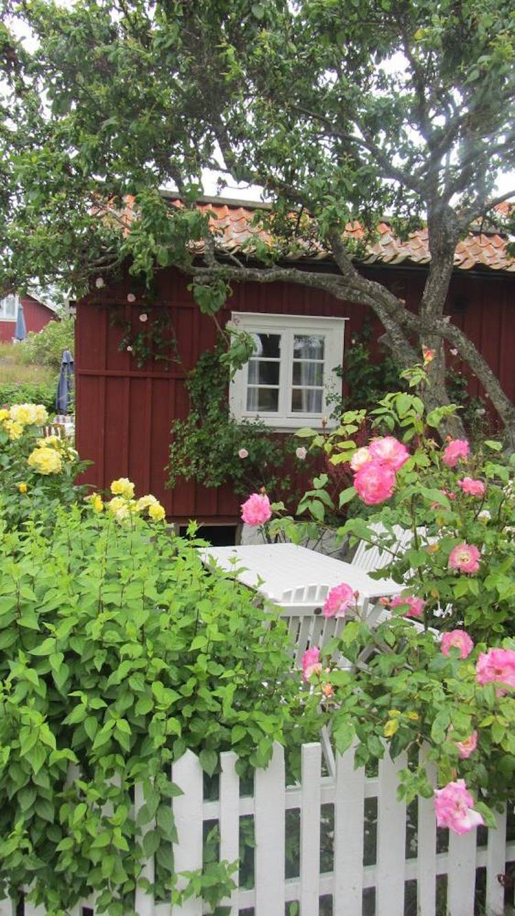 Rent To Own Homes >> Landsort Lighthouse - Southernmost Island of Stockholm's ...