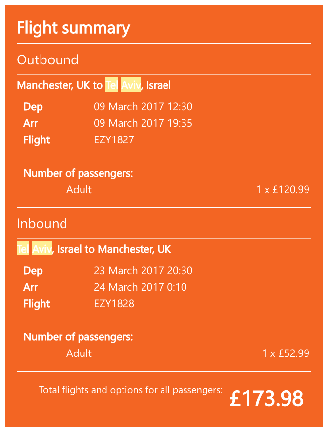 travel Israel budget for Tel Aviv and Jerusalem