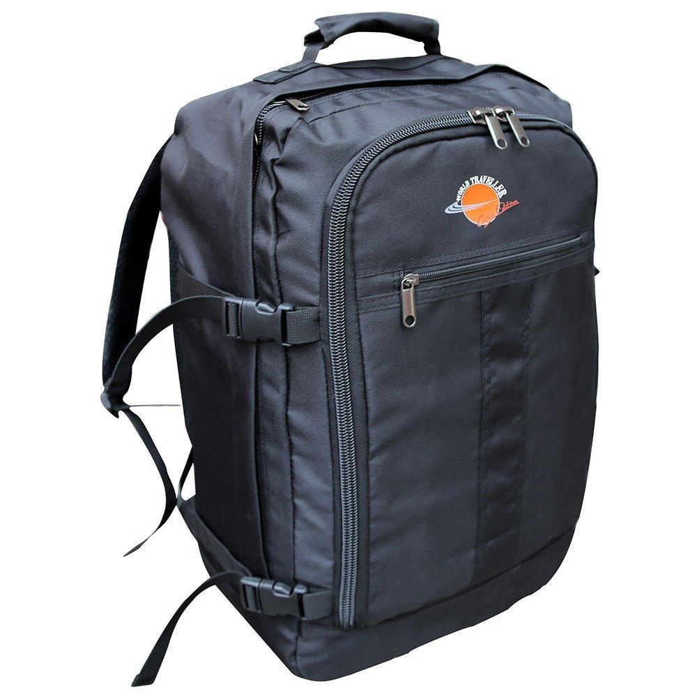 World Traveller Backpack