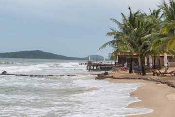 beaches in Phu Quoc