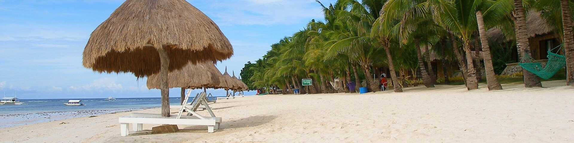 Best Beaches in Bohol