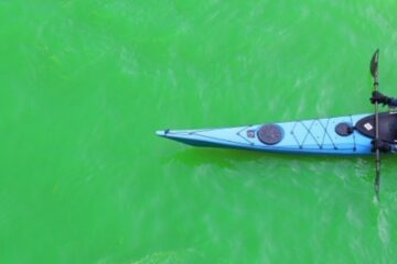 beginners kayak