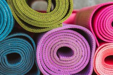 essential yoga equipment