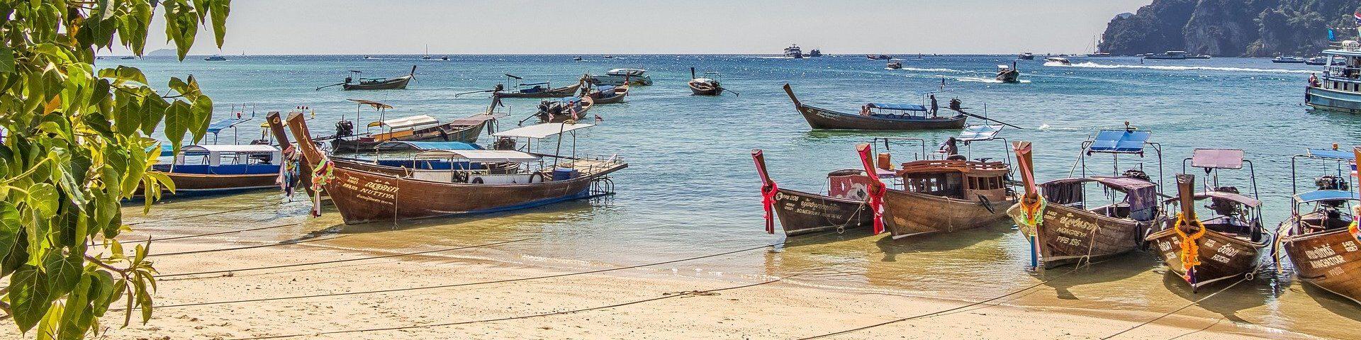 Krabi Itinerary 4 days