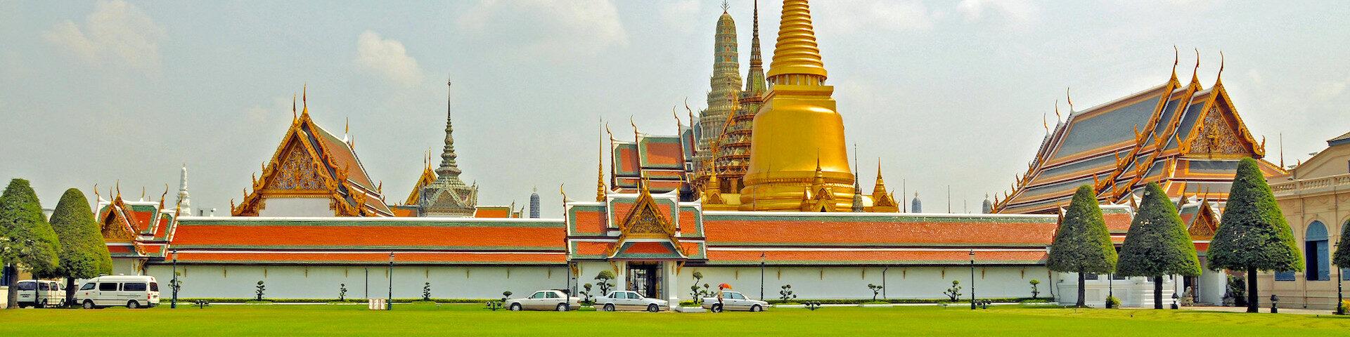 10 days Thailand itinerary