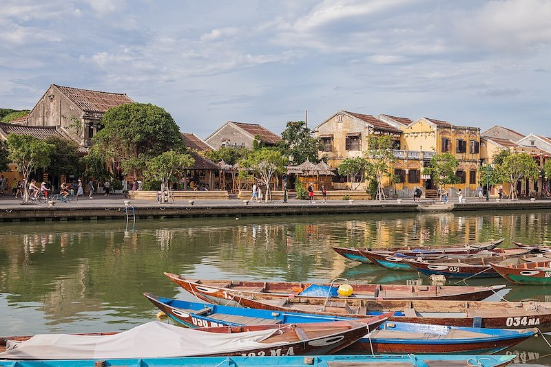 Hoi An Itinerary