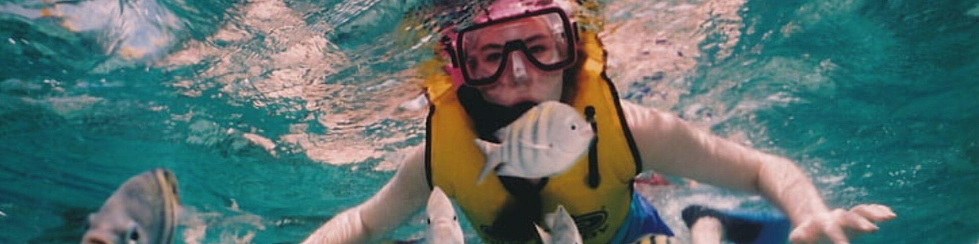 Snorkelling Gear for Kids