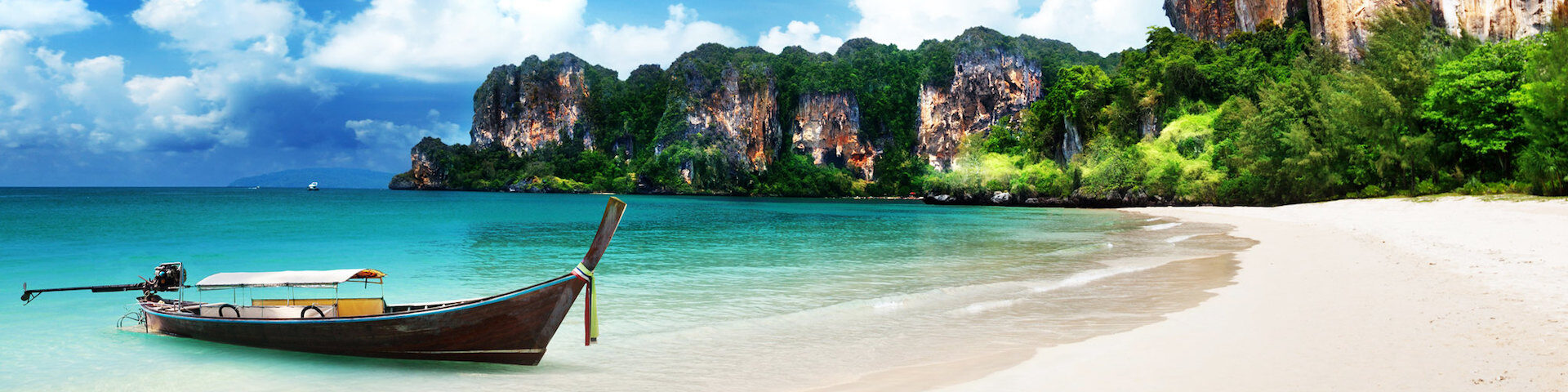 Southern Thailand Itinerary