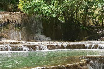 10 days in Laos