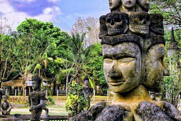 14 days in Laos