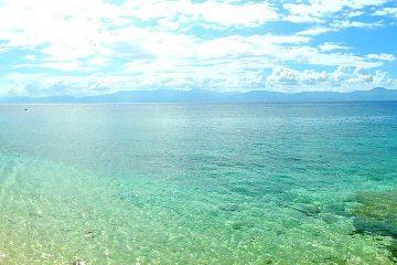 Best Cebu Beaches