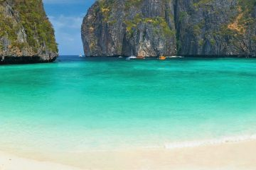 Phi Phi islands tour