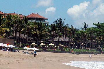 Seminyak Bali Travel Guide