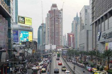 Best Hostels in Bangkok